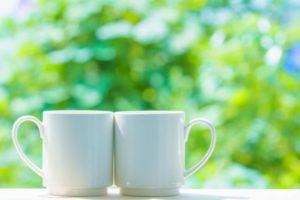 ペアマグカップのイメージ